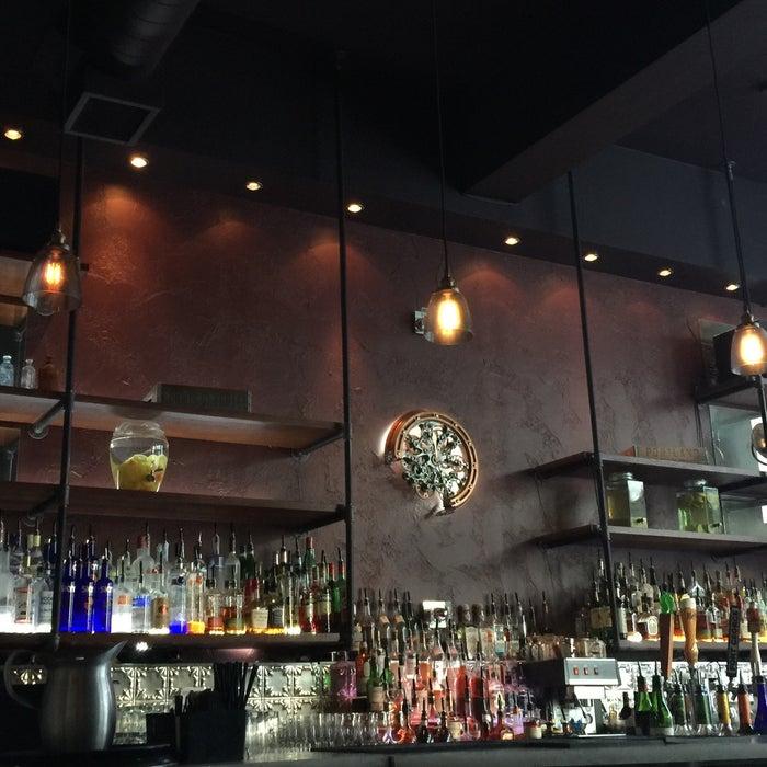 Photo of Vault Martini
