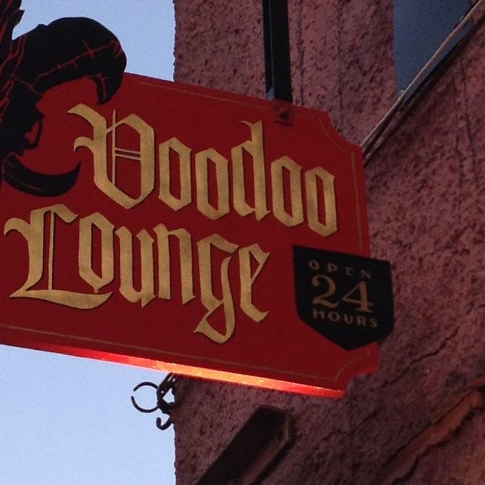 Photo of Voodoo Lounge