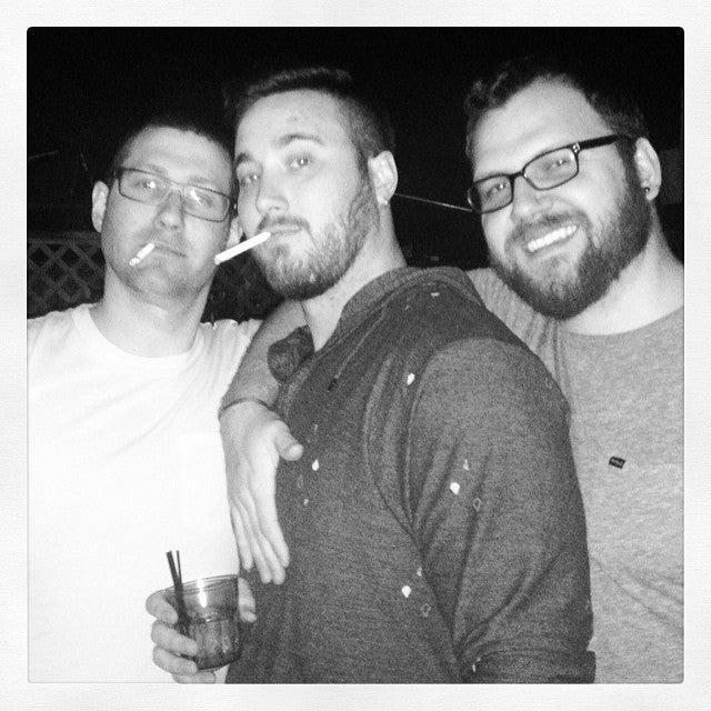 Photo of Gossip at Club Sound (Fridays)