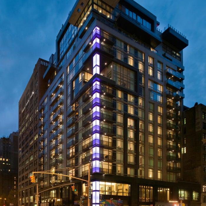 Photo of Gansevoort Park Avenue Hotel