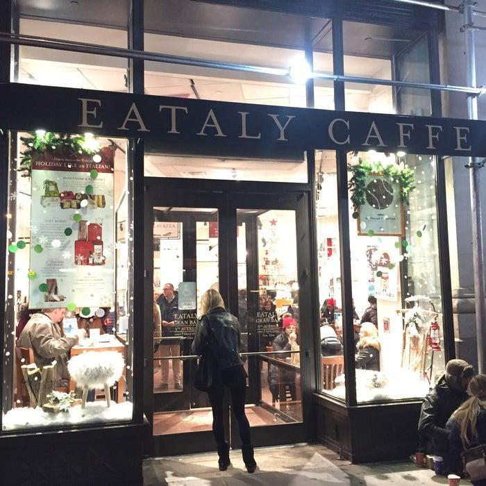 Photo of Eataly NYC