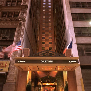 Photo of Courtyard by Marriott - Times Square South