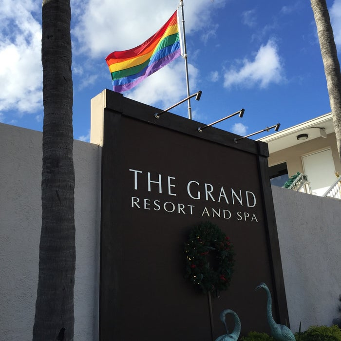 Photo of The Grand Resort and Spa