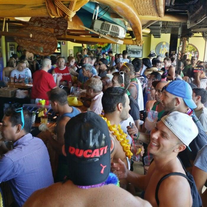 Photo of Hula's Bar & Lei Stand