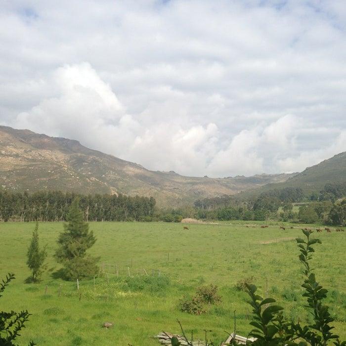 Photo of Shisa Guest Farm