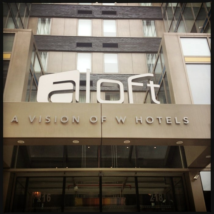 Photo of Aloft New York Brooklyn