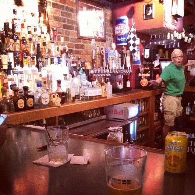 Photo of Mass Avenue Pub