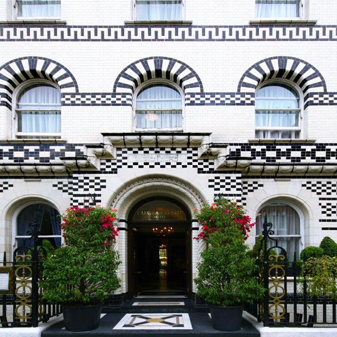 Photo of Grange Langham Court Hotel