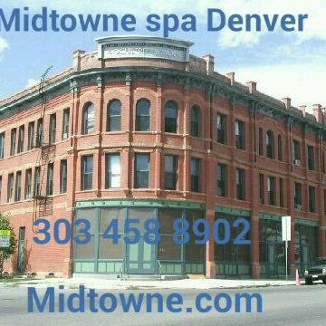 Photo of Midtowne Spa