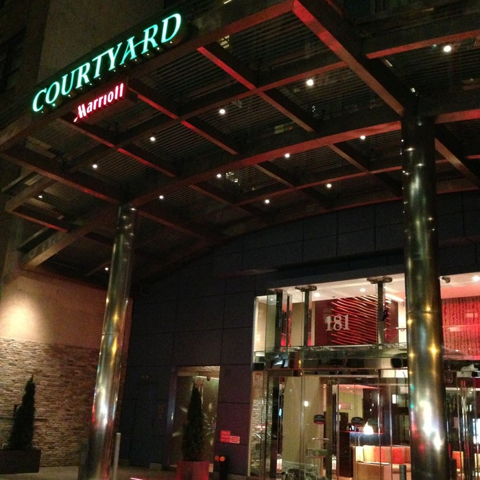 Photo of Courtyard by Marriott New York Manhattan/SoHo