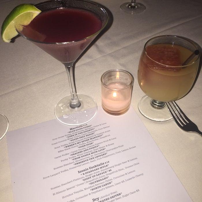 Photo of Nic's Martini Lounge