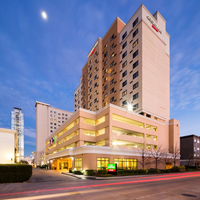 Photo of Courtyard Houston by the Galleria
