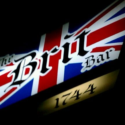 Photo of The Brit