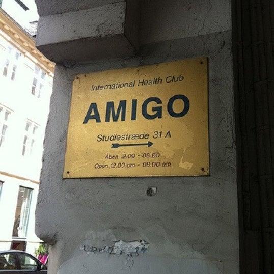 Photo of Amigo Sauna