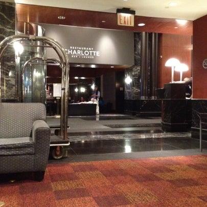 Photo of Millennium Broadway Hotel
