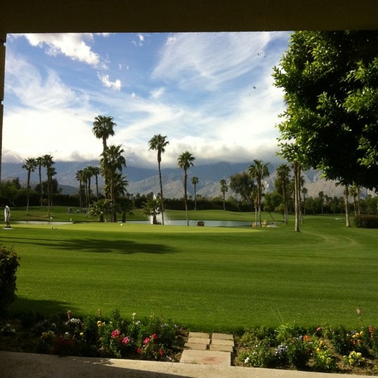 Photo of DoubleTree by Hilton Golf Resort Palm Springs