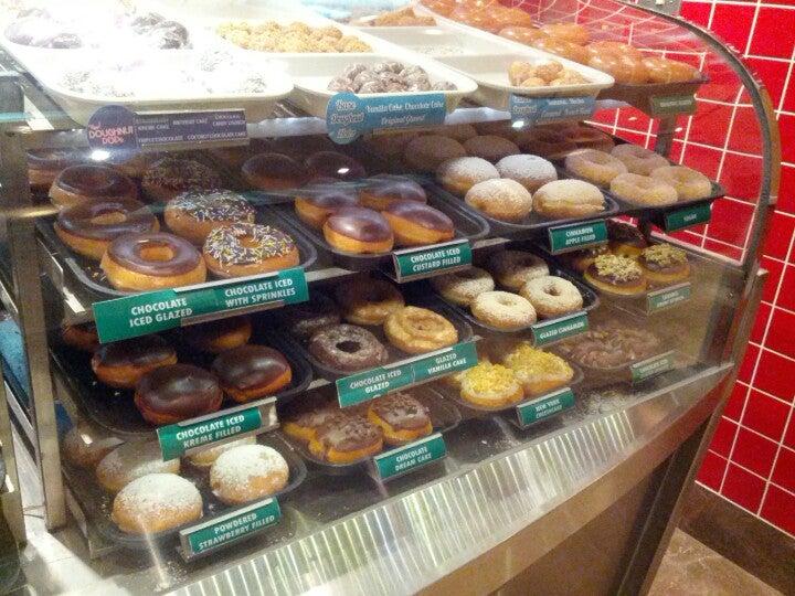 Al Riyadh Directory Krispy Kreme