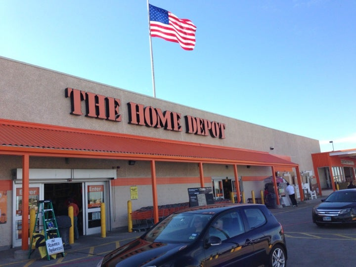 The Home Depot at 6000 Skillman Dallas, TX - The Daily Meal