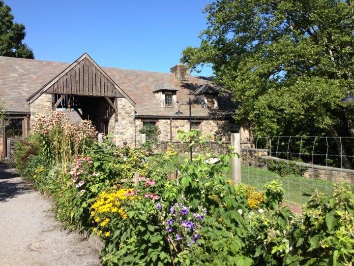 Blue Hill At Stone Barns At 630 Bedford Rd Tarrytown Ny