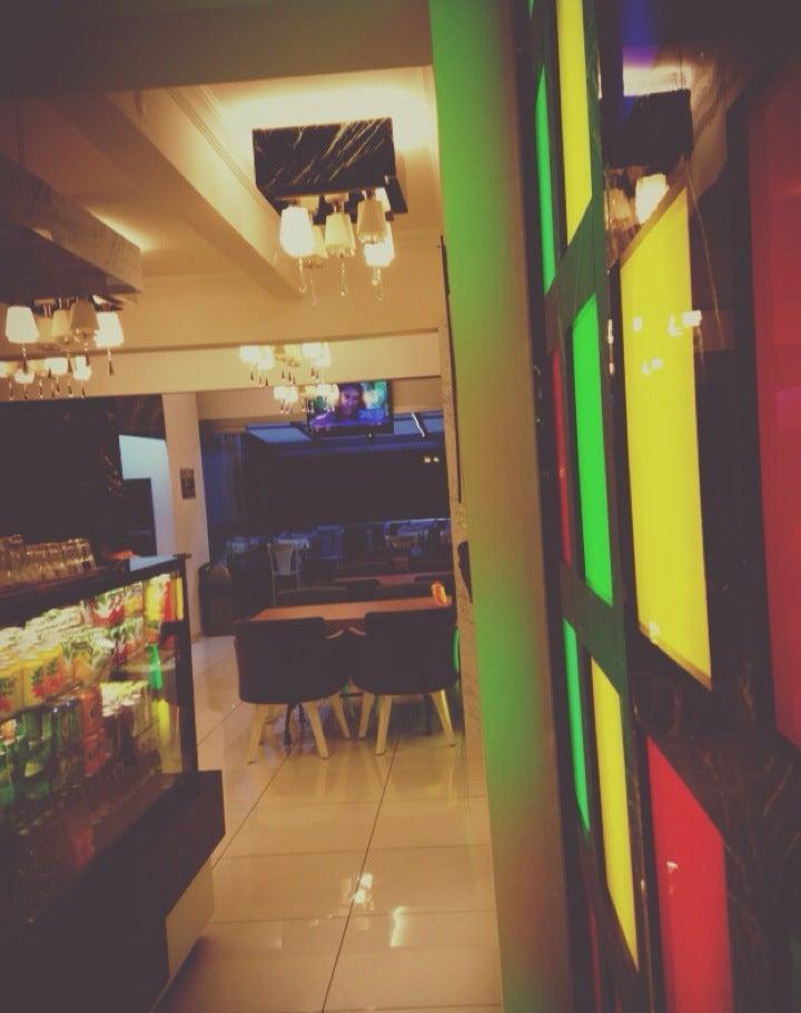 Bomonti Caferest & Restaurant