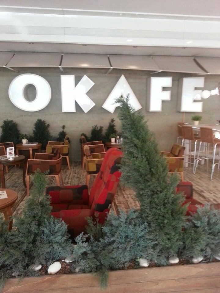 Okafe