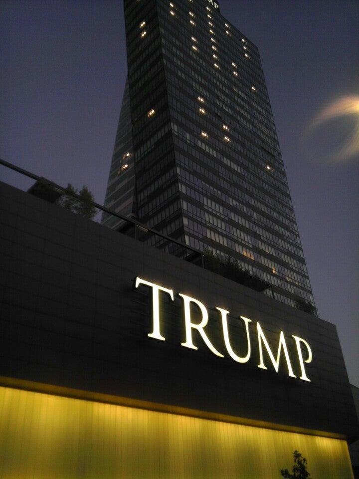Trump Alışveriş Merkezi