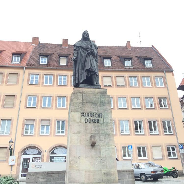 Ärzte am Albrecht Dürer Platz