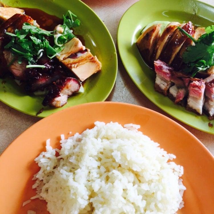 Gerai Makanan Kie Kee