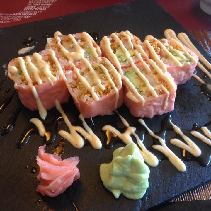 Barra Restaurante Fore