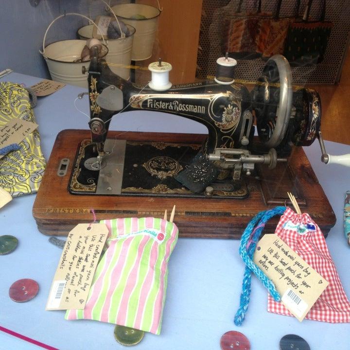 K 1 Yarns & Knitting Boutique