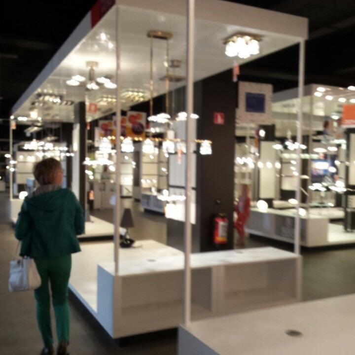 Light Gallery Hasselt