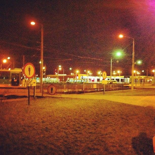 ZTM - os. Jana III Sobieskiego Dworzec