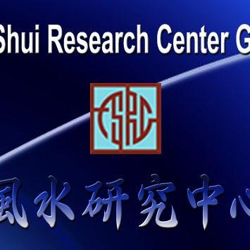FENG SHUI RESEARCH CENTER