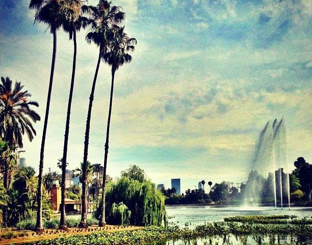 3b0dd9ad I Love L.A.