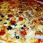 Photo taken at Calda Pizza by Brandee T. on 2/9/2014