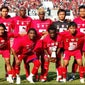 Photo taken at Stadion Manahan by PasoepatiNet on 10/24/2011