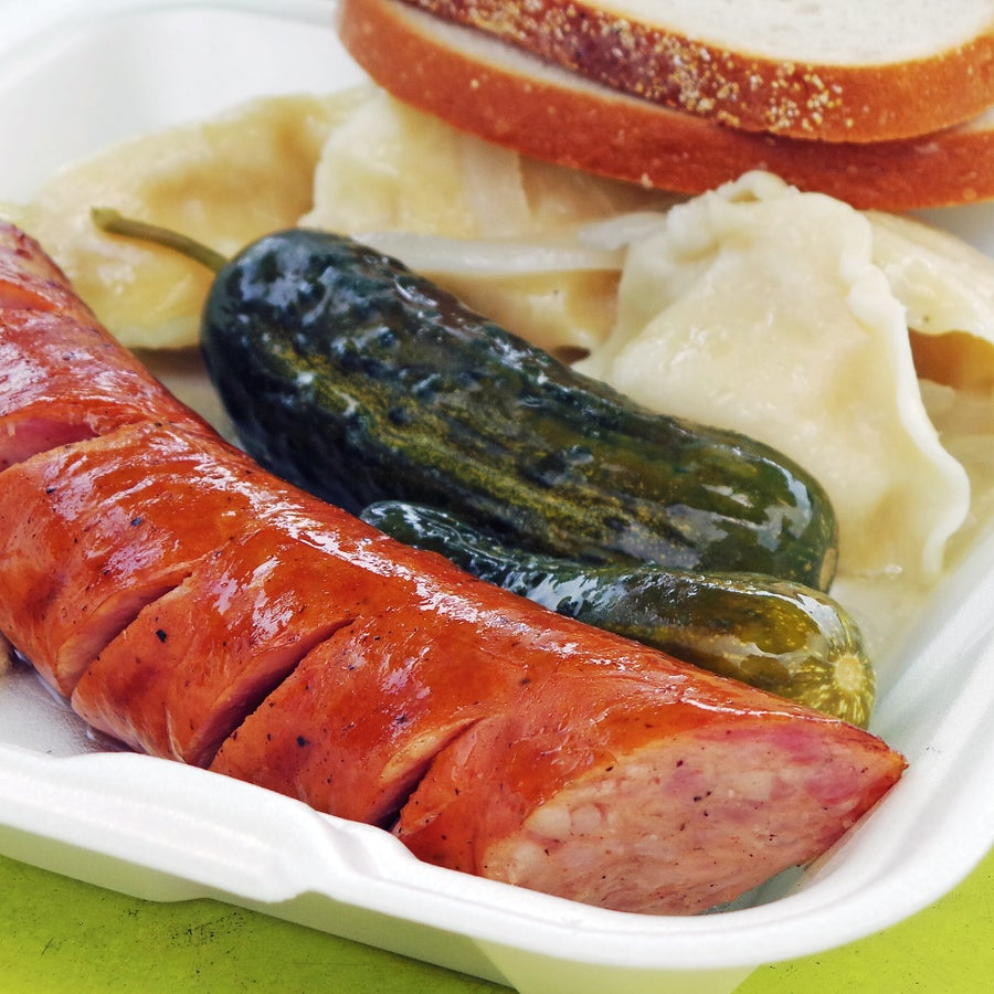 7 TRADITIONAL POLISH DISHES AND WHERE TO FIND THEM IN ... |Traditional Polish Food