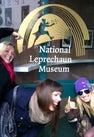 National Leprechaun...