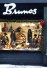 Brunos Mens & Ladies...