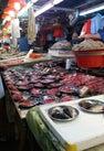 Sha Tin Market...