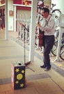 Pasir Ris MRT...