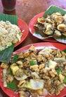 Chinatown Food...