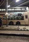 Sha Tin Station Bus...