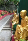 Ten Thousand Buddhas...