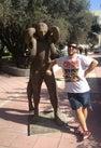 Αγαλματα Τει Πει...
