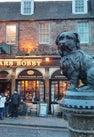 Greyfriars Bobby's...