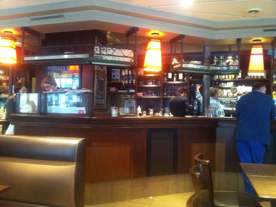 L'Atome Café