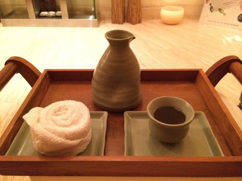 Mandara Spa Photo