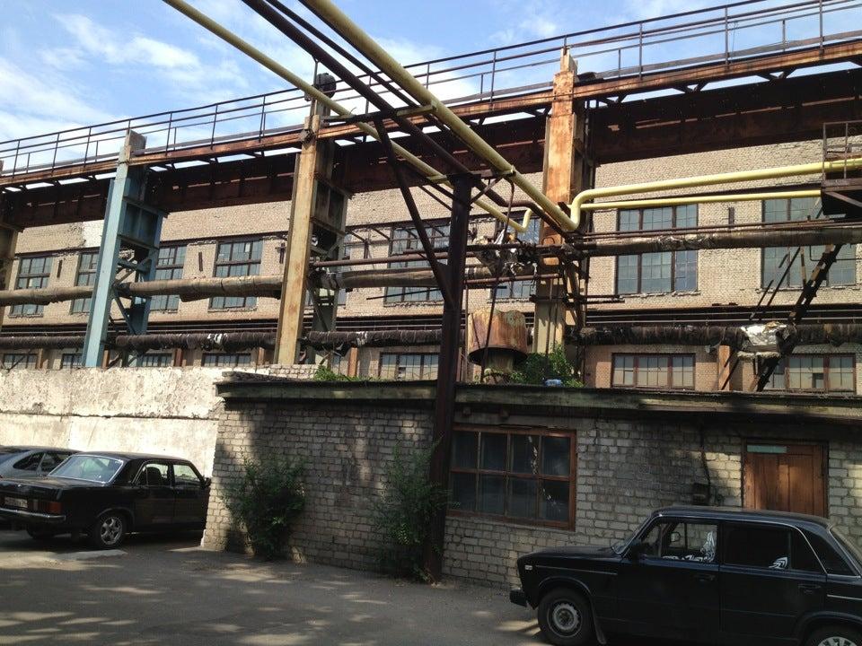 станкостроительный завод коммунар фото мясников