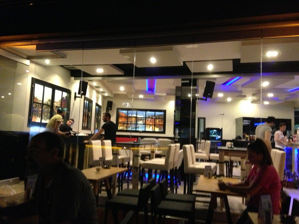PR Espresso Bar